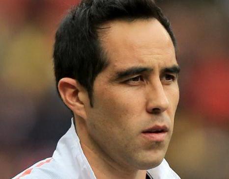 Claudio Andres Bravo Munoz