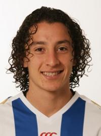 Jose Andres Guardado