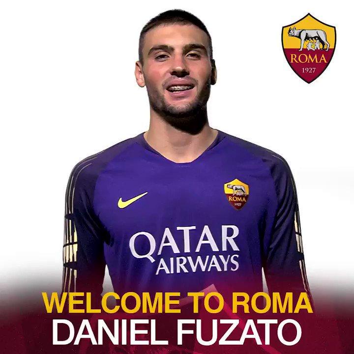 Daniel Fuzato