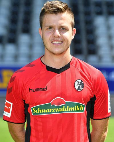 Patrick Kammerbauer