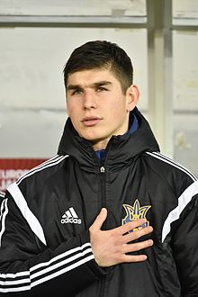 Ruslan Malinovskyi