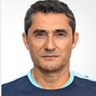 Ernesto Valverde Tejedor