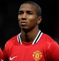 Ashley Simon Young