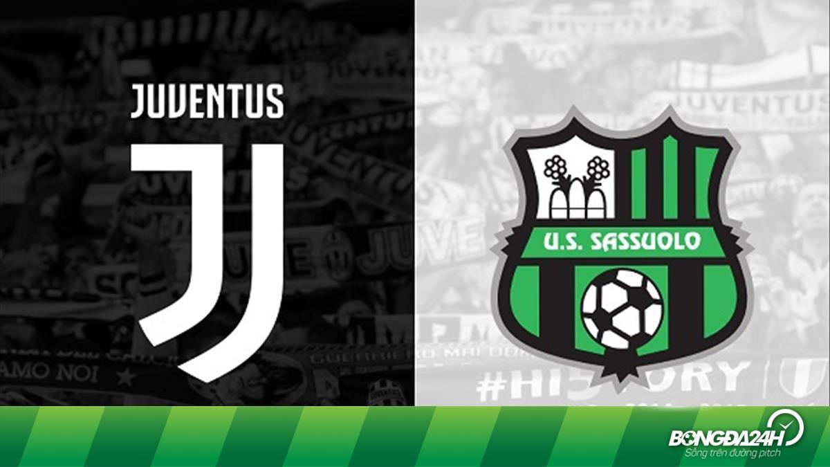juventus vs sassuolo - photo #27