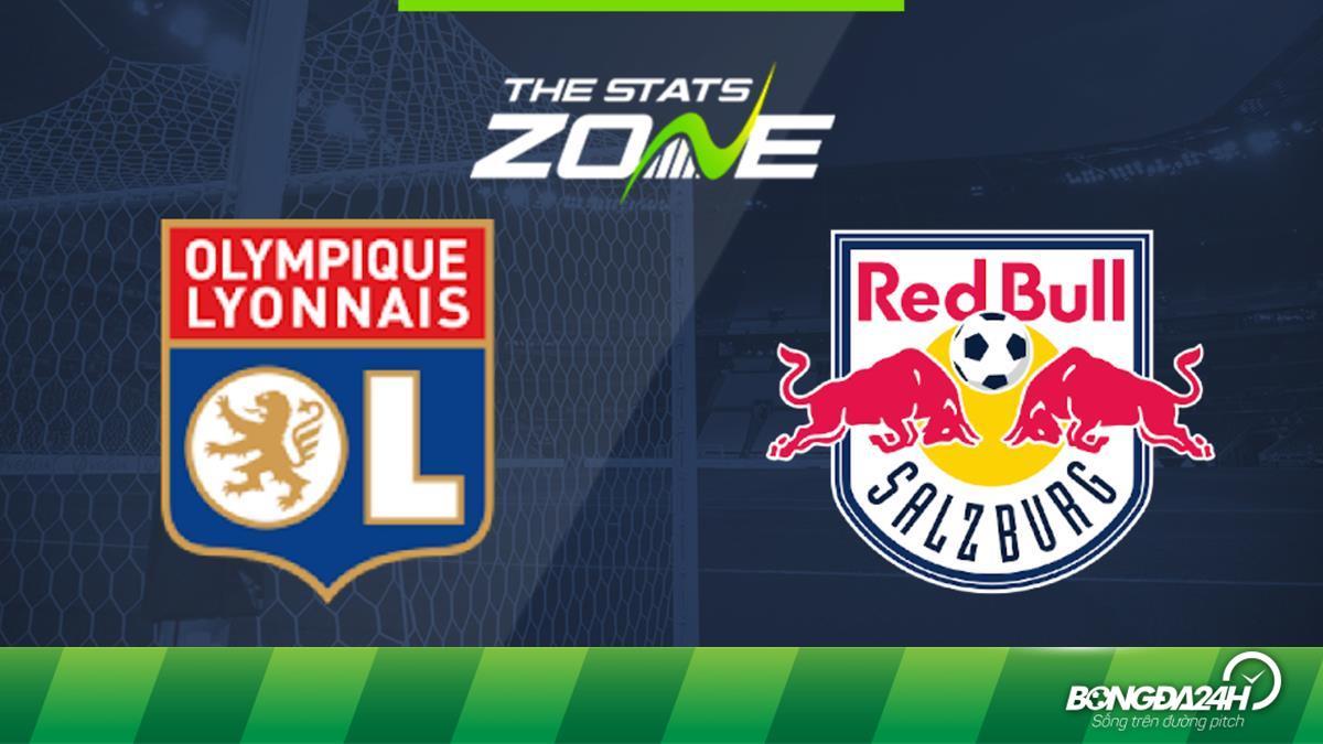 Nhận định Lyon vs Leipzig 3h00 ngày 11/12 (Champions League 2019/20)