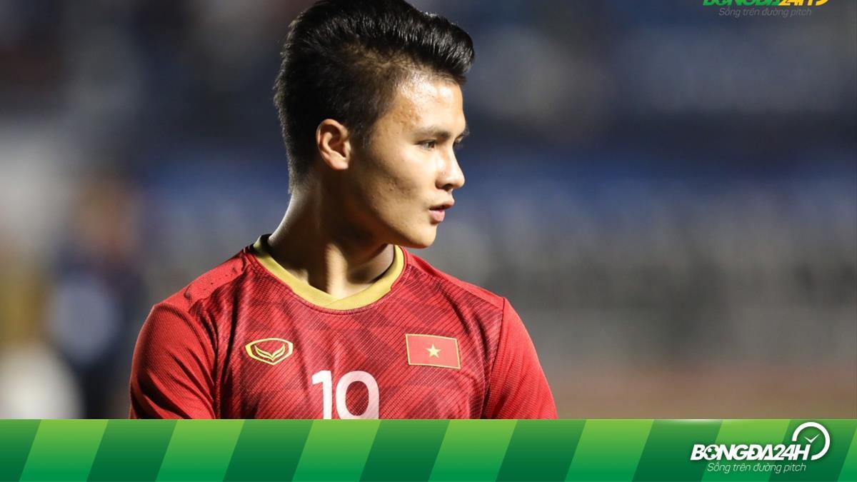 Quang Hải lọt vào đề cử cầu thủ xuất sắc nhất châu Á 2019