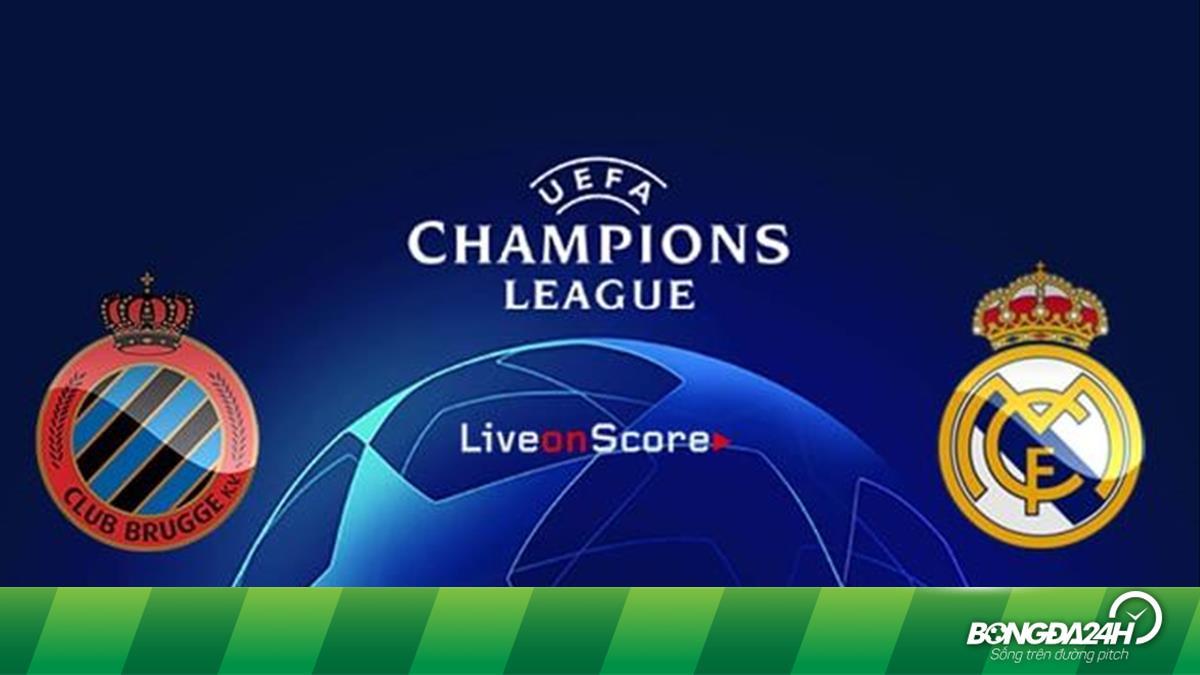 Nhận định Club Brugge vs Real Madrid (3h ngày 12/12): Kền kền vô tâm?