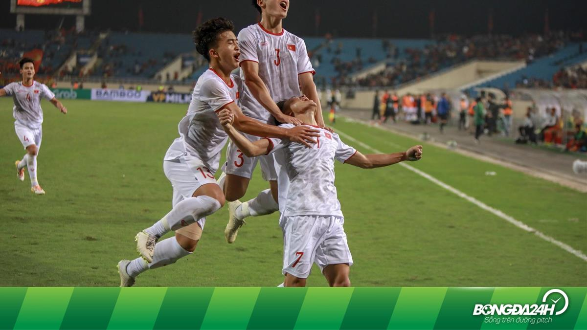 Việt Nam tiếp tục đăng cai vòng loại U23 châu Á - mega 645