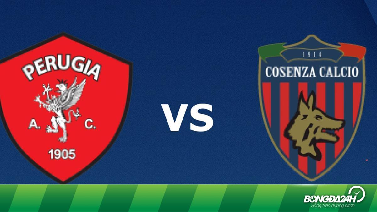 Nhận định Perugia vs Cosenza 3h00 ngày 10/12 (Hạng 2 Italia 2019/20)