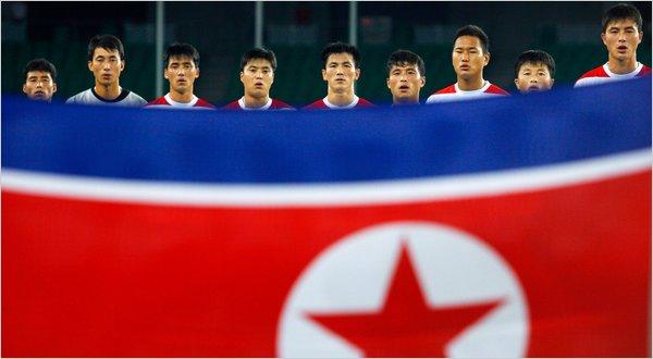 ĐT Việt Nam có thể bị ảnh hưởng khi Triều Tiên bỏ tham dự vòng loại World Cup
