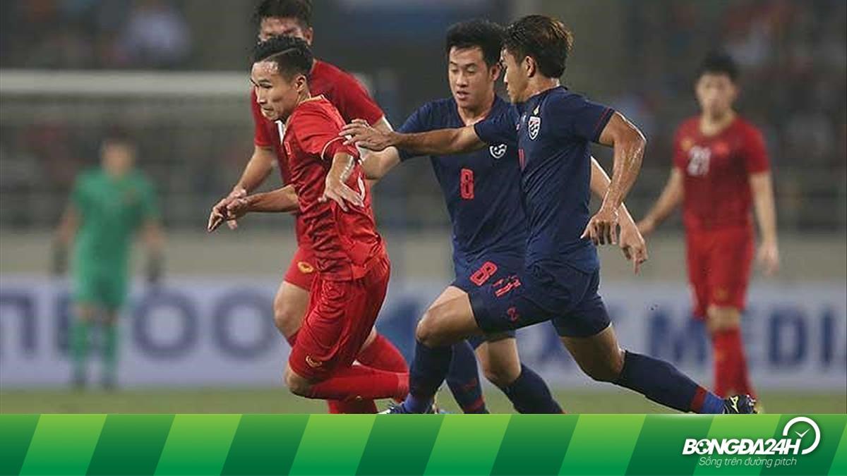 Góc nhìn: Thái Lan chờ đánh bại Việt Nam tại King's Cup 2019