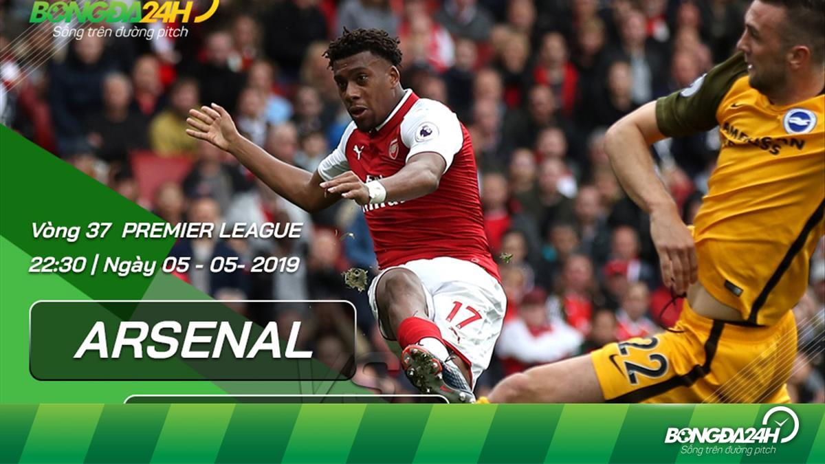 arsenal vs brighton - photo #4