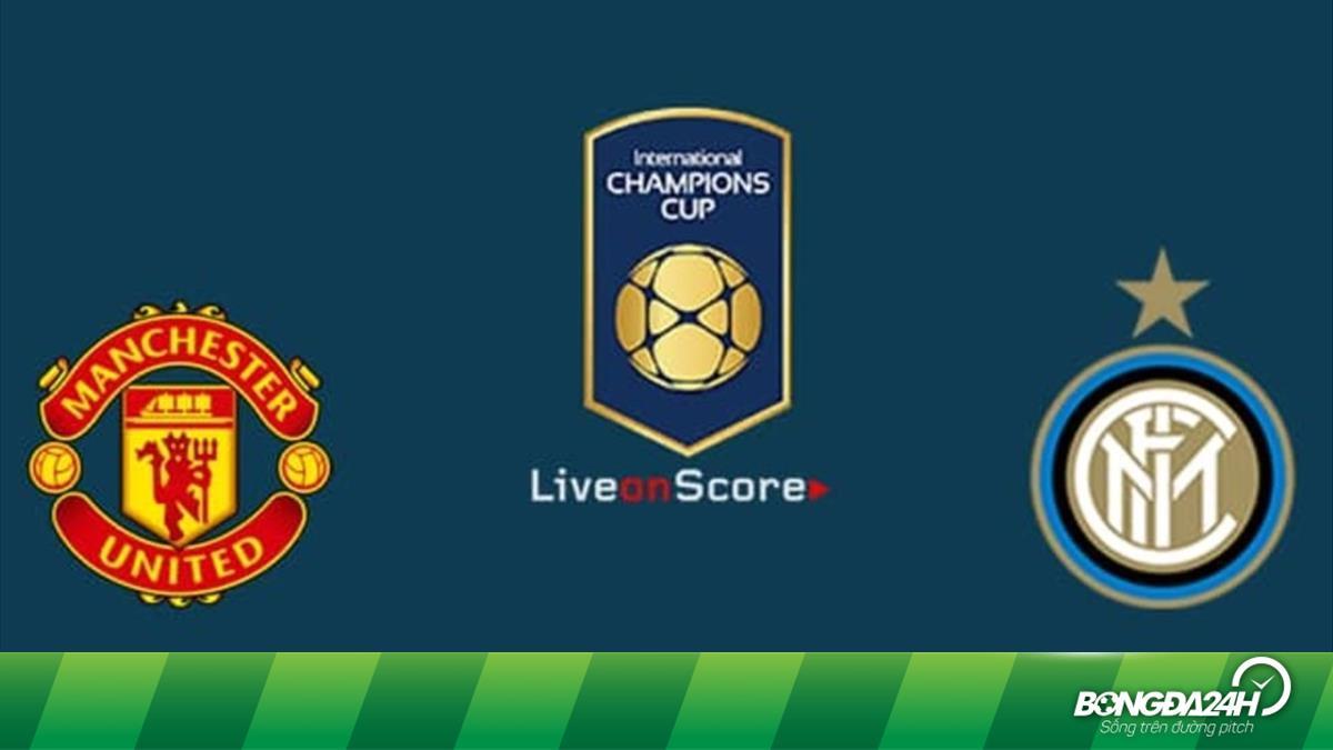 Nhận định MU vs Inter (18h30 ngày 20/7): Vì Quỷ đỏ đi trước một bước…