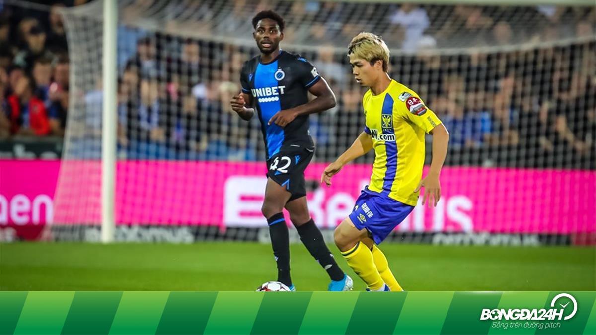 Tiền đạo Công Phượng sắp có đối thủ mới đến từ Inter Milan