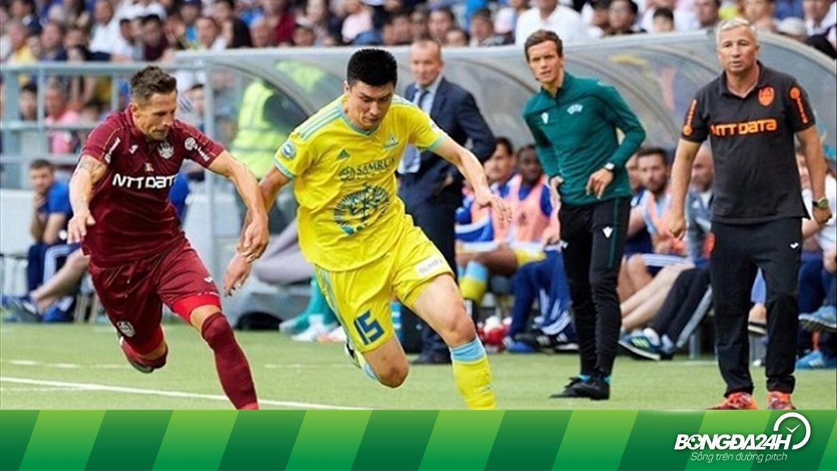 Nhận định Cluj vs Lazio 23h55 ngày 19/9 (Europa League 2019/20)