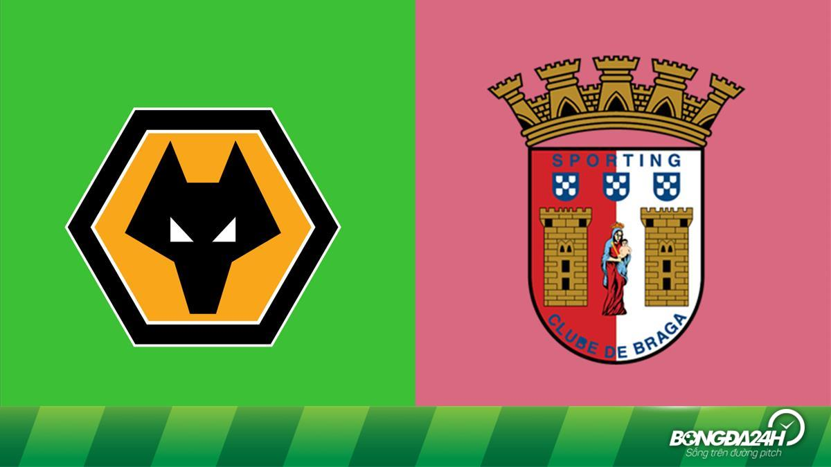 Nhận định Wolves vs Braga 2h00 ngày 20/9 (Europa League 2019/20)