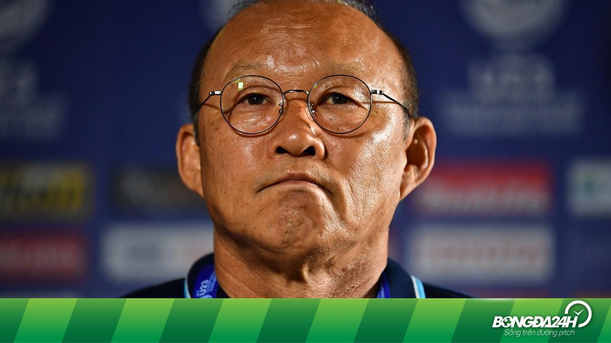 ĐT Việt Nam: Khi hàng thủ đang là nỗi lo mới của ông Park