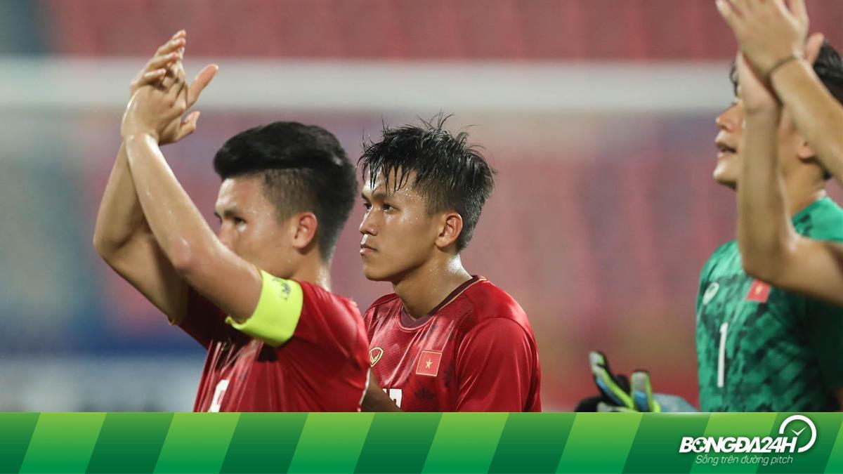 Nhìn lại thất bại của U23 Việt Nam tại VCK châu Á: Đừng trách vì dù sao họ cũng đã cố hết sức - xổ số ngày 13102019