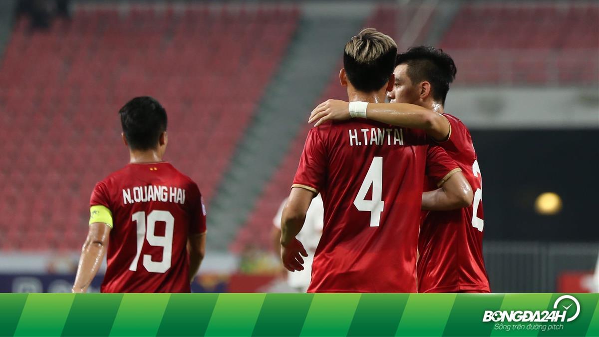 Cựu thuyền trưởng U23 Việt Nam nuối tiếc về thất bại của thầy trò Park Hang Seo