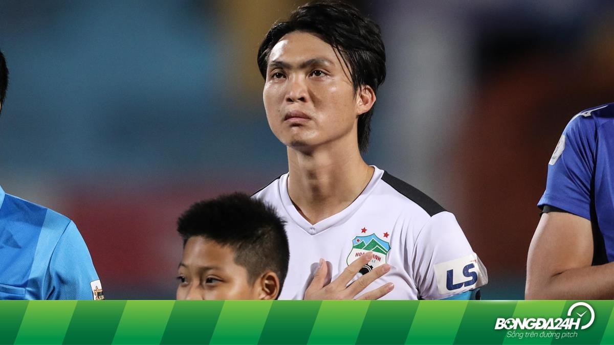 Tuấn Anh được nhiều đội bóng Thai League theo đuổi