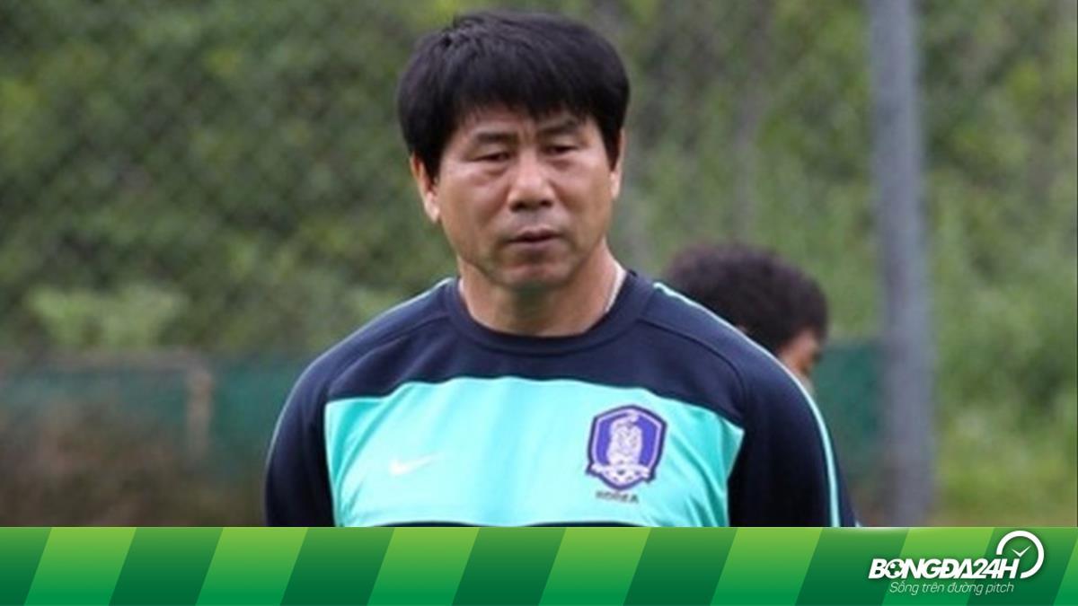 VFF chính thức ký hợp đồng với cộng sự cũ của HLV Park Hang-seo