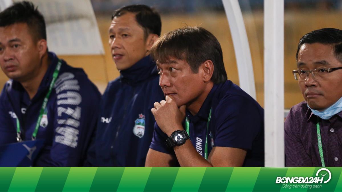 HAGL thua liên tiếp tại V-League: Đã đến lúc tìm tướng mới?