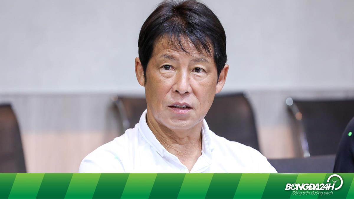 HLV Thái Lan gây chú ý khi nói về cơ hội đi tiếp tại vòng loại World Cup