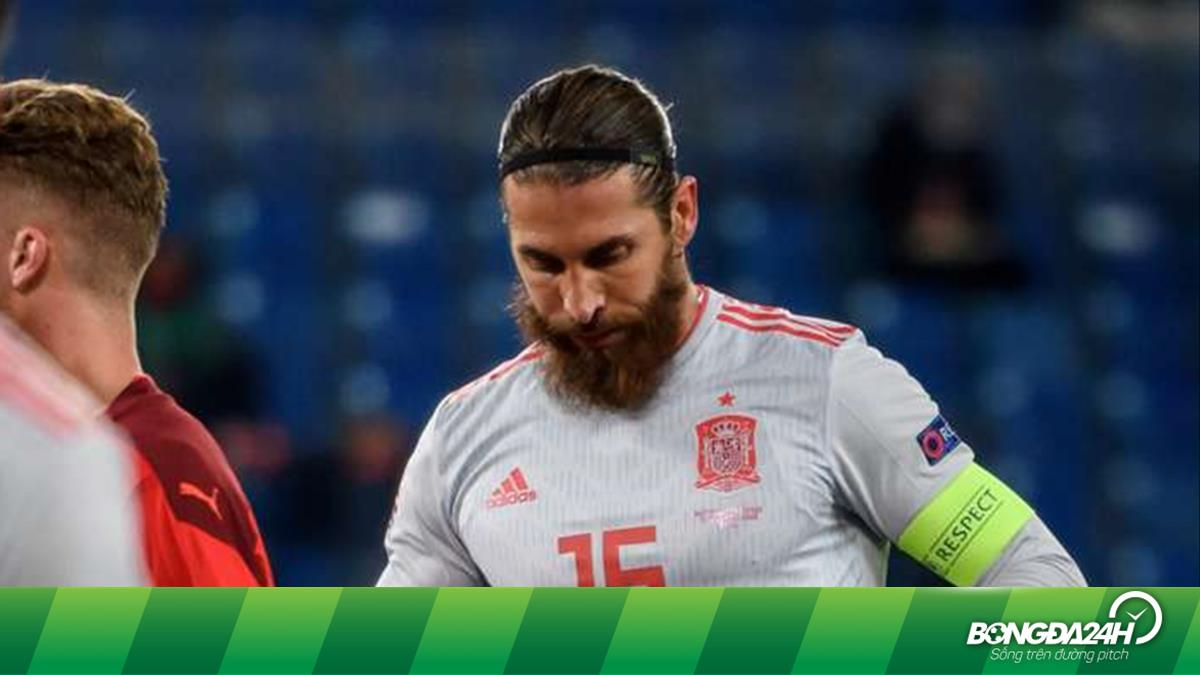 PSG đưa ra đề nghị điên rồ cho Ramos