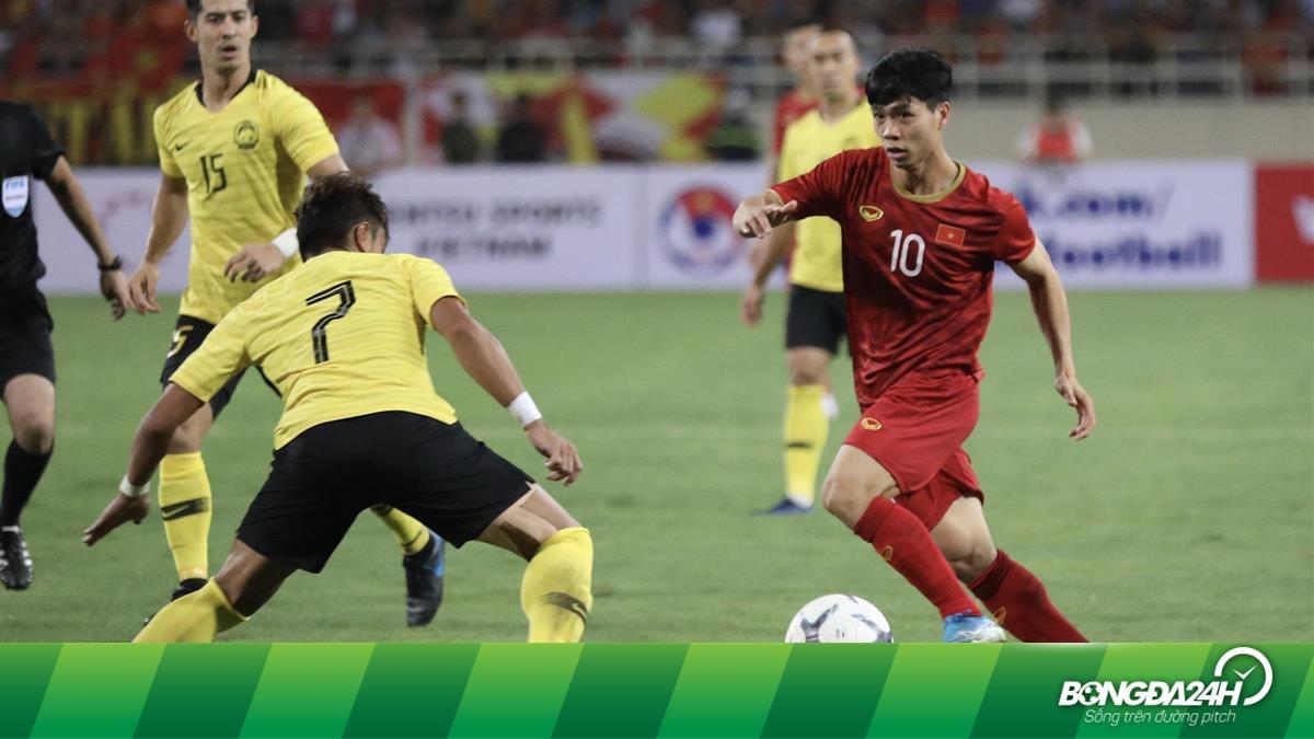 Malaysia tính rút lui khỏi vòng loại World Cup 2022