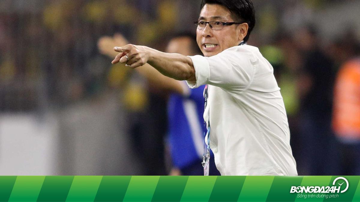 HLV ĐT Malaysia đặt mục tiêu vào thẳng Asian Cup