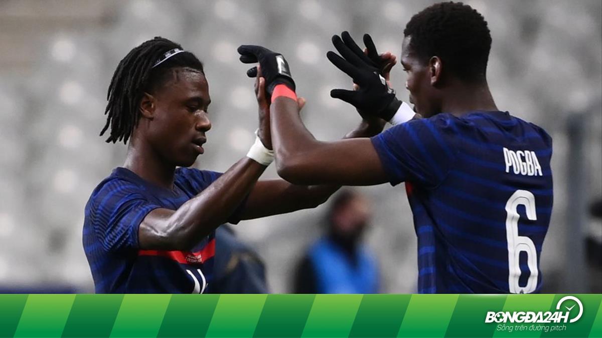 Điểm tin bóng đá tối 24/11: MU nhắm sao mai đội tuyển Pháp - kết quả xổ số quảng nam