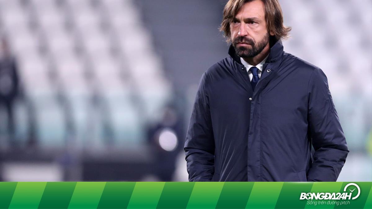 Sao Juventus bị Pirlo chê
