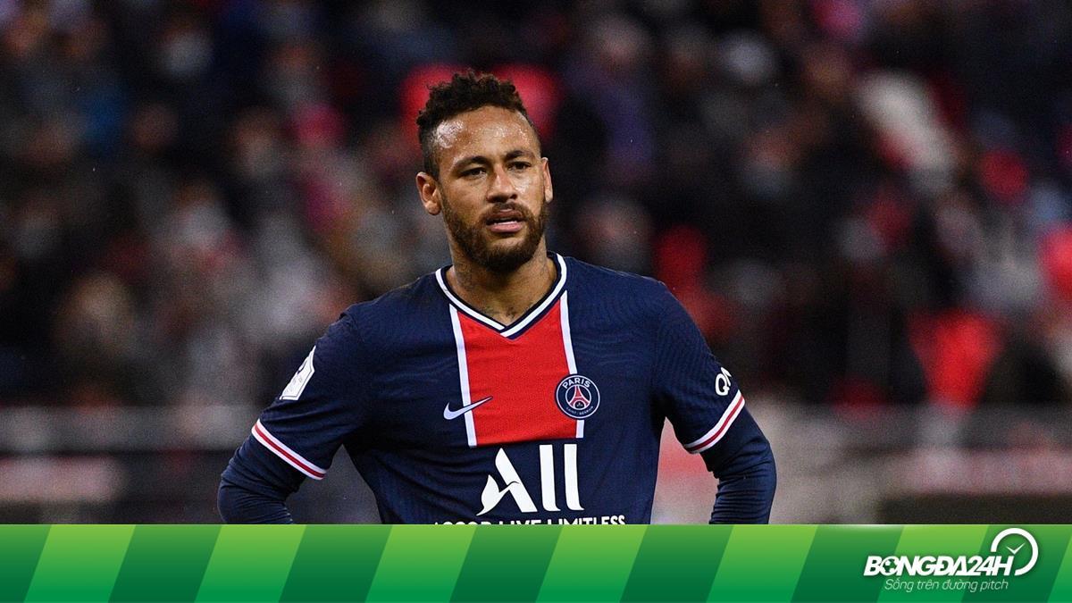 Neymar nhắc nhở PSG trước trận đại chiến với MU