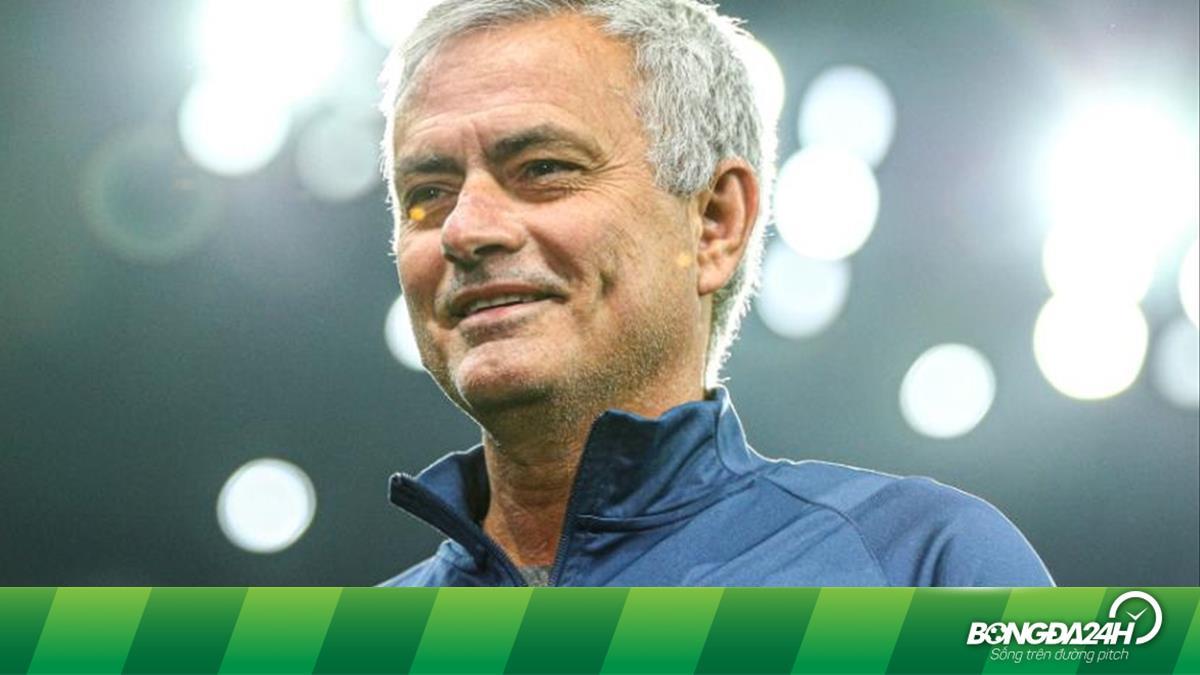 Mourinho: Tottenham chỉ là chú ngựa con trong cuộc đua vô địch