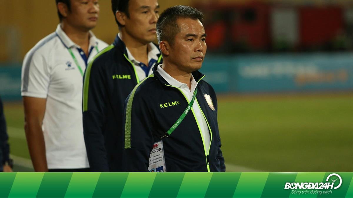 HLV Hồng Lĩnh Hà Tĩnh đã có cách đối phó với Lee Nguyễn