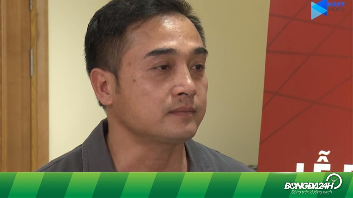 Bị kéo vào vụ Gramoz, HLV Nguyễn Đức Thắng buộc phải lên tiếng giải thích