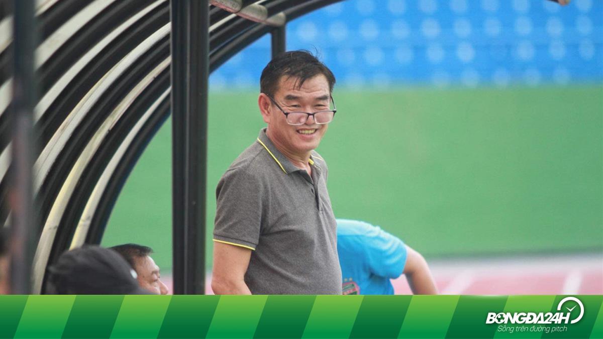Bình Dương đặt mục tiêu khiêm tốn trước Hà Nội FC