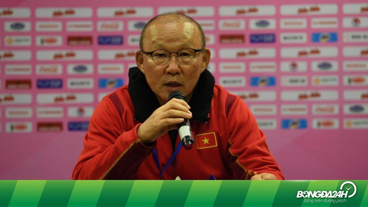 Báo Indonesia bất ngờ đánh giá cao tài nghệ của HLV Park Hang Seo