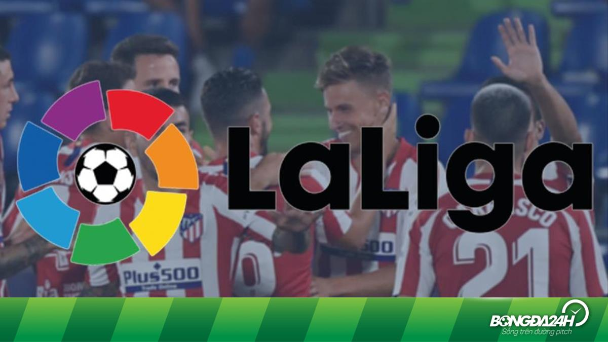 Spanische Liga 2021 16
