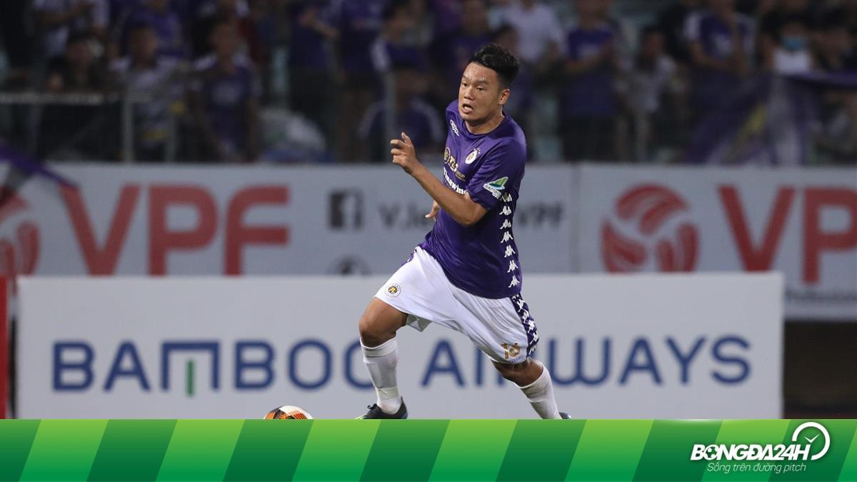 Dư âm Hà Nội 3-0 Đồng Tháp: Thầy Park sắp có một
