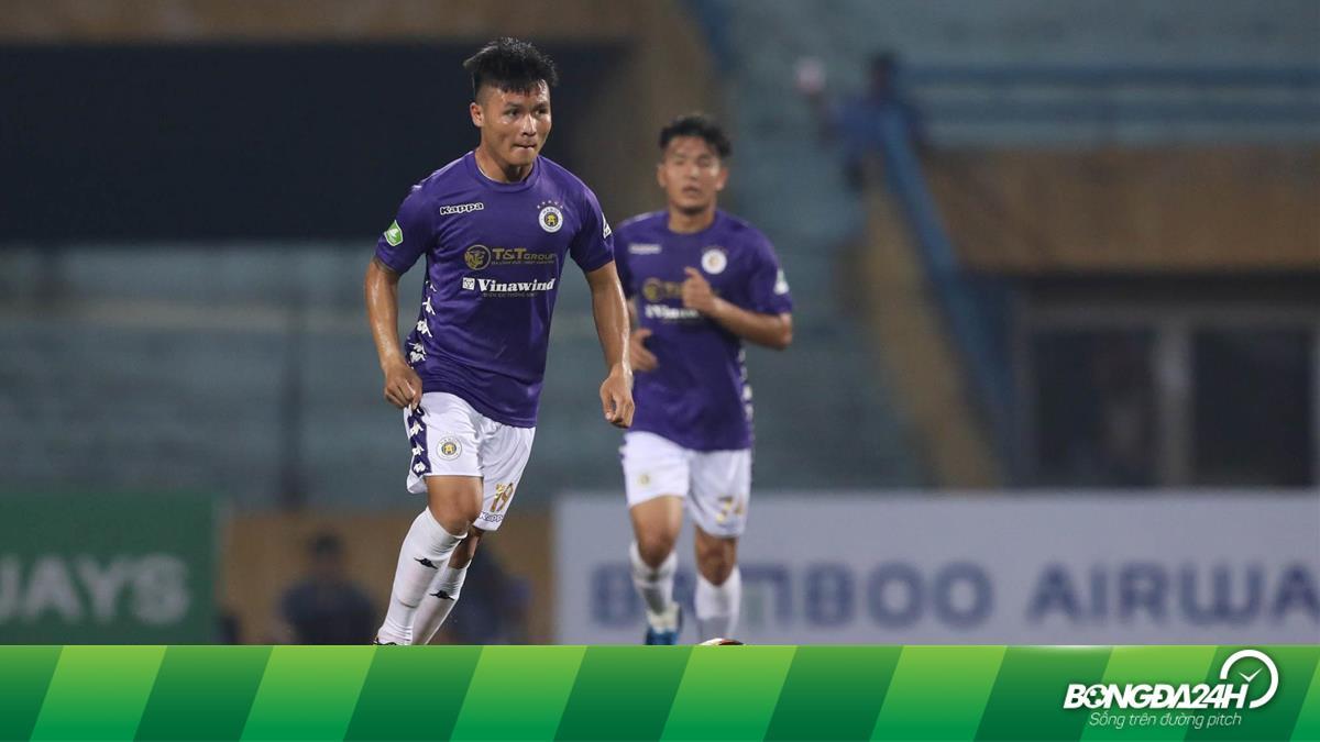 Quang Hải dẫn đầu cuộc bình chọn của AFC với tỷ lệ khó tin