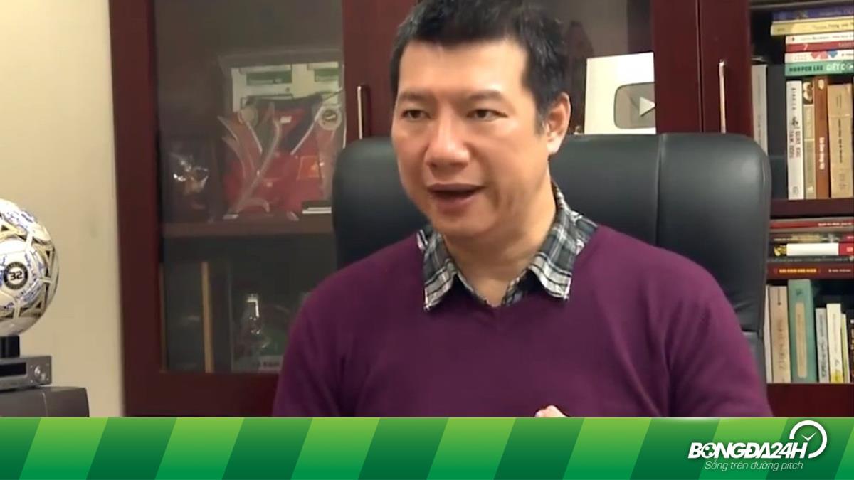 BLV Quang Huy cảnh báo ĐT Việt Nam ở vòng loại thứ 3 World Cup 2022