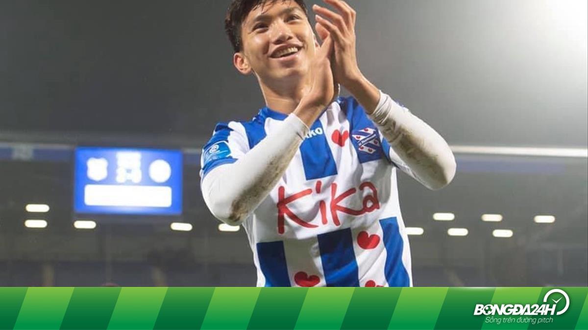 Văn Hậu lên tiếng sau quyết định gọi trở về của Hà Nội FC - xổ số ngày 15102019
