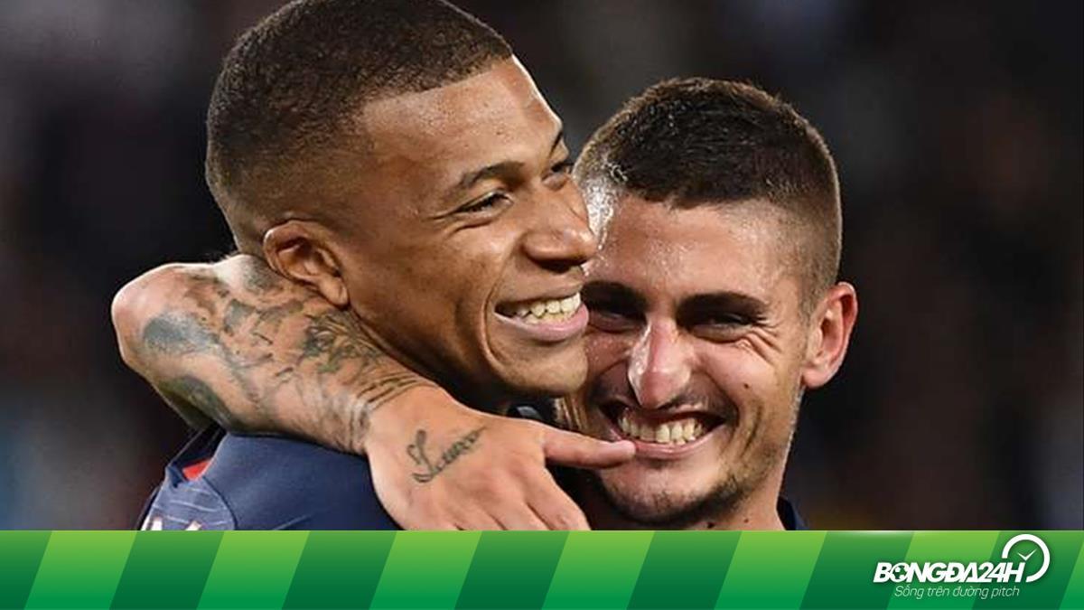 PSG nhận doping tiền thưởng cực lớn trước chung kết Champions League