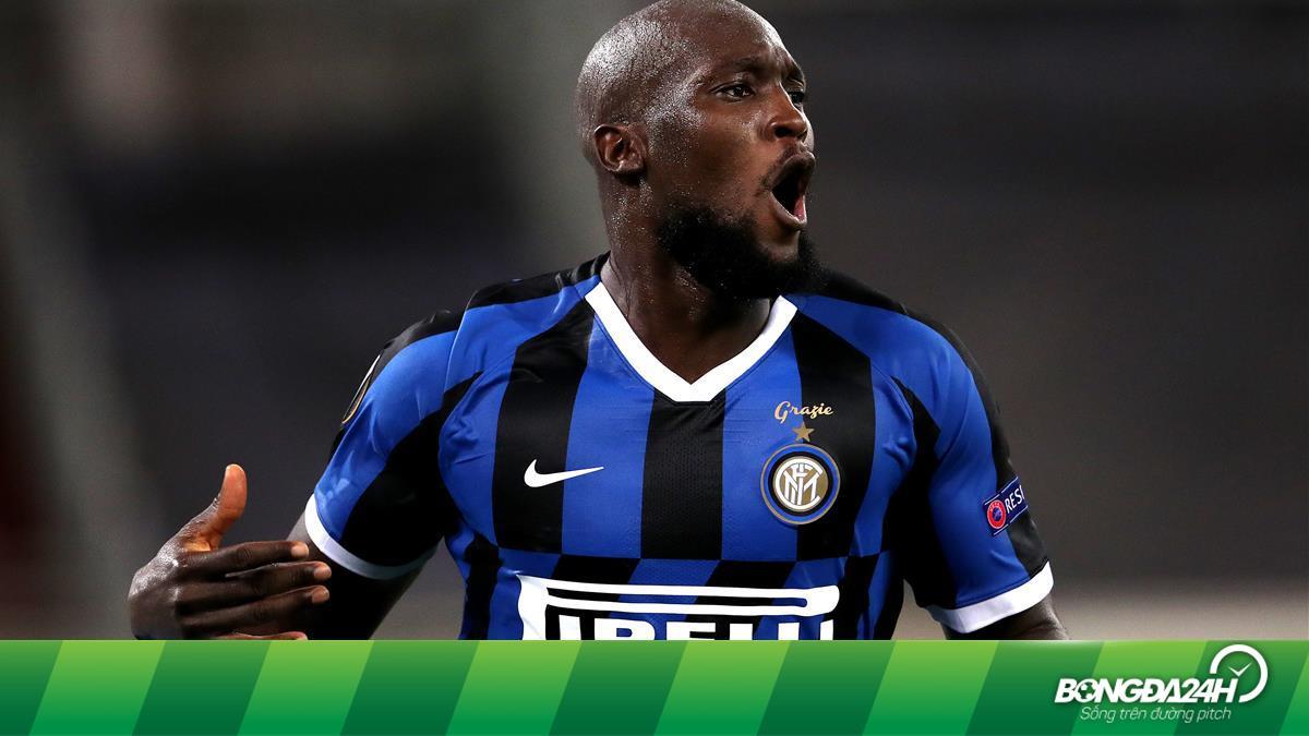 Lukaku vượt qua CR7 để trở thành cầu thủ giá trị nhất Serie A