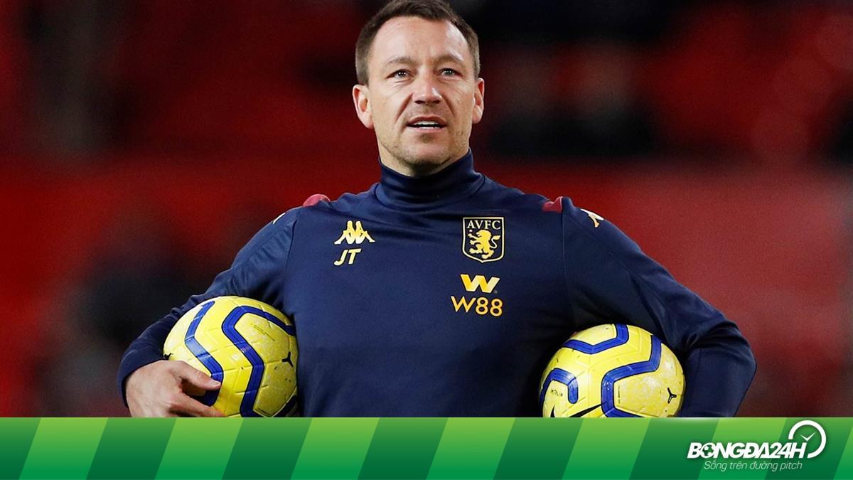 Huyền thoại Chelsea chuẩn bị dẫn dắt Bournemouth?