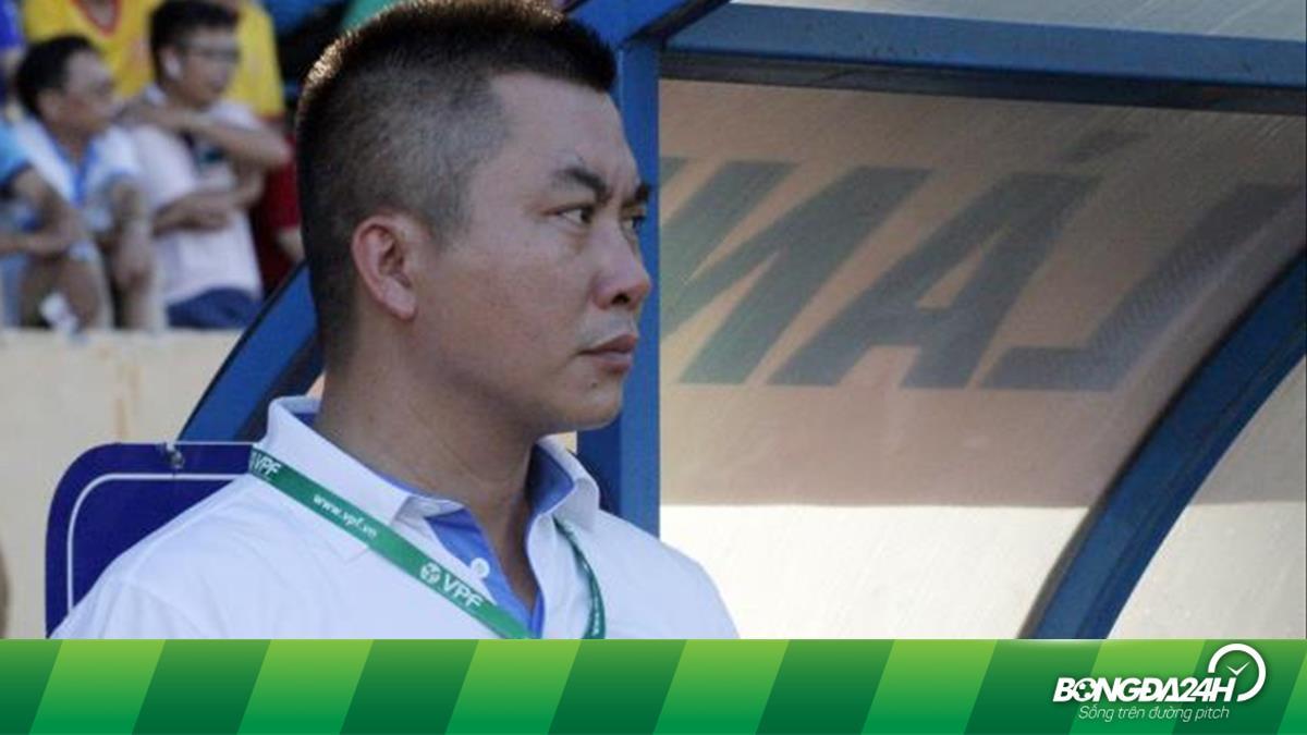 Đại diện Nam Định nói gì khi Thanh Hóa muốn bỏ V-League 2020?