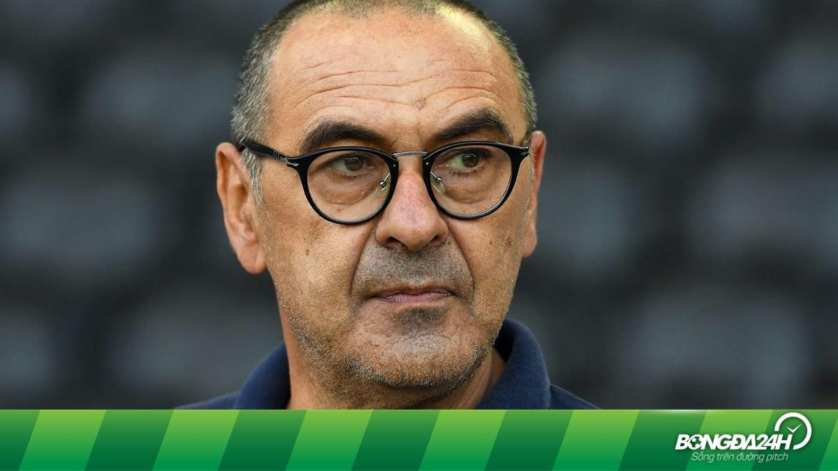 Bị loại ở C1, Juventus lập tức tìm người thay Sarri