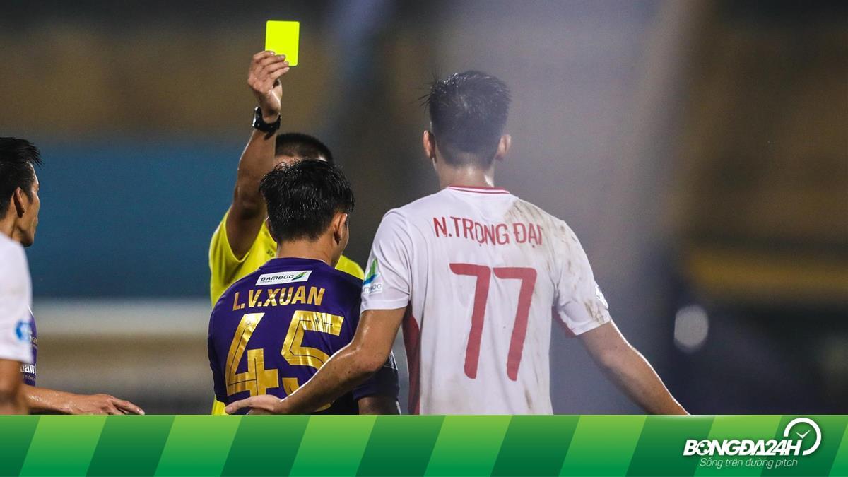 CLB Viettel nhận án phạt nặng tay của VFF sau trận chung kết Cúp Quốc gia