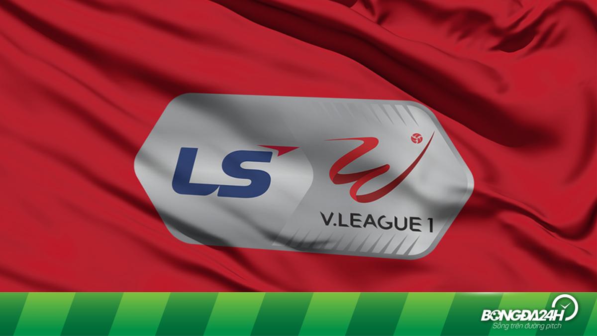 VPF công bố lịch thi đấu vòng 12 và 13 V-League 2020
